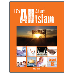 It's ALL About Islam: Level 6